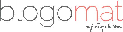 Blogomat – blog drukarni internetowej drukomat.pl