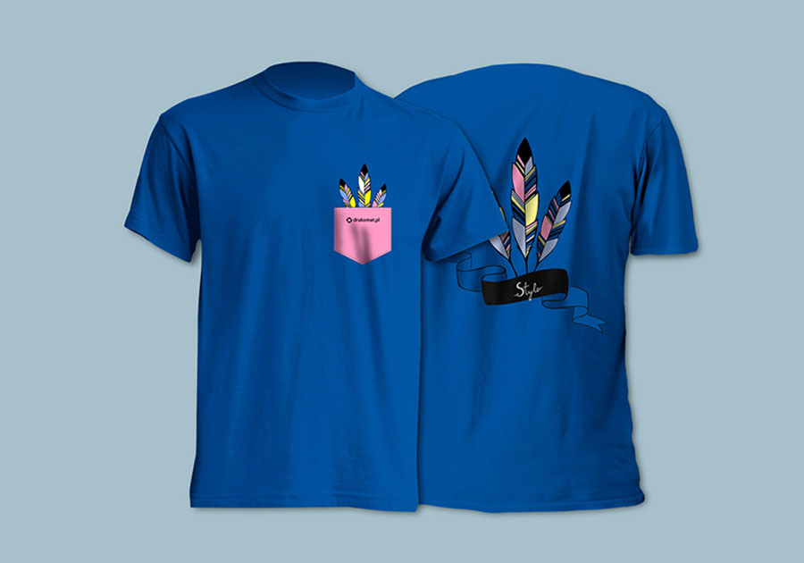 Classic_T-shirt_men_Royal_Blue