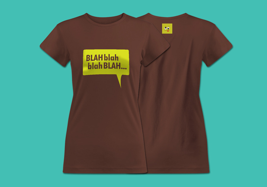 Classic_T-shirt_women_Chocolate