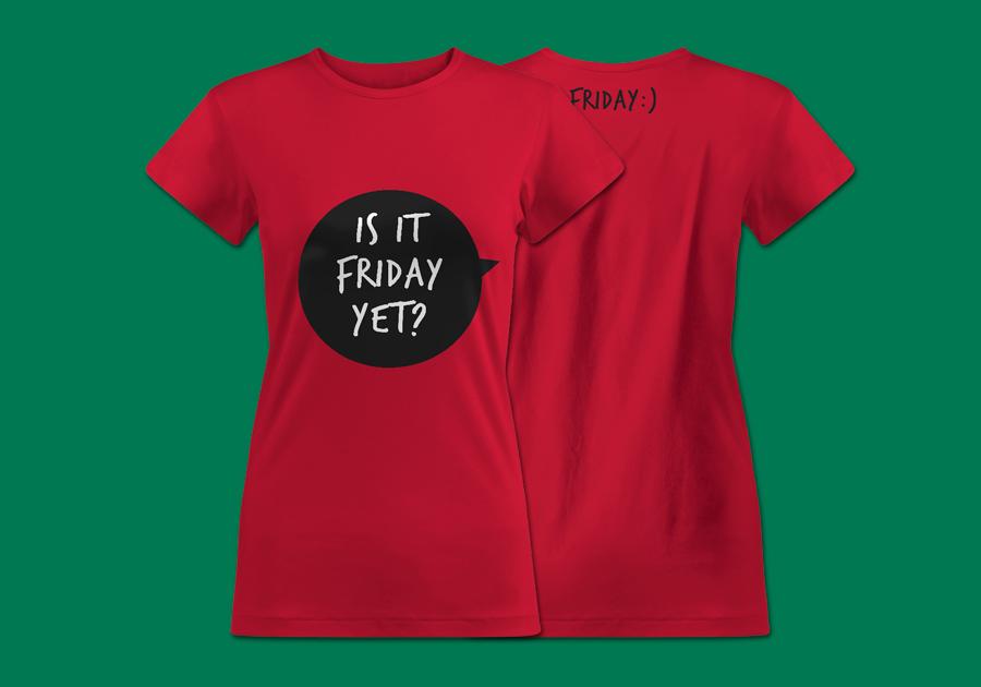 Classic_T-shirt_women_Raspberry