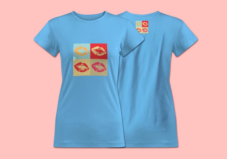Classic_T-shirt_women_Sky_Blue