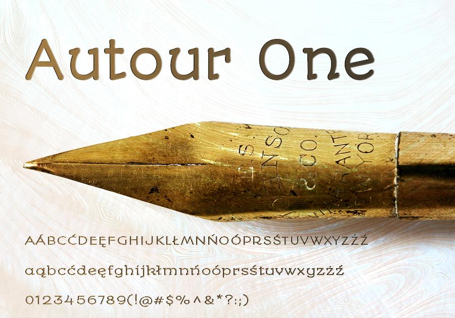 Autour One