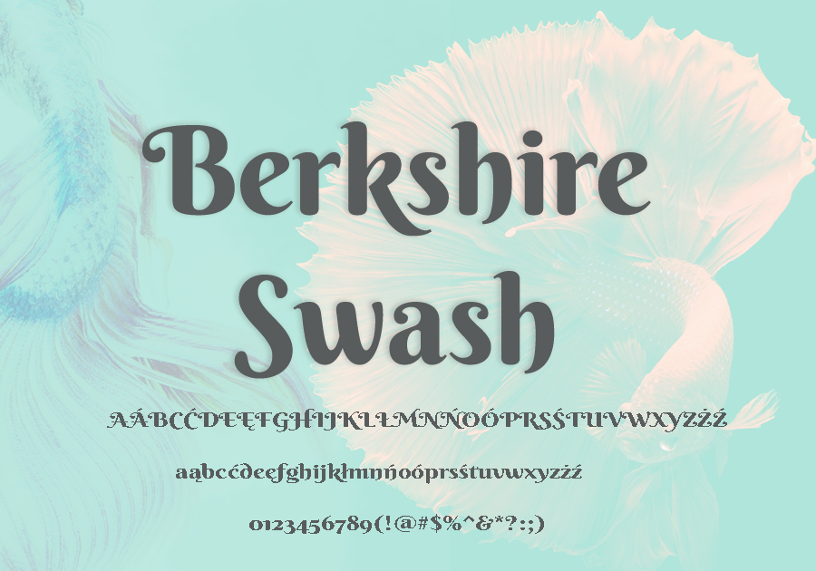 BerkshireSwash