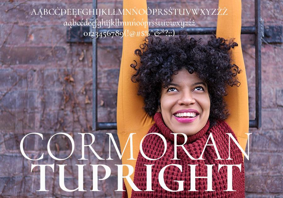 Cormoran Tupright