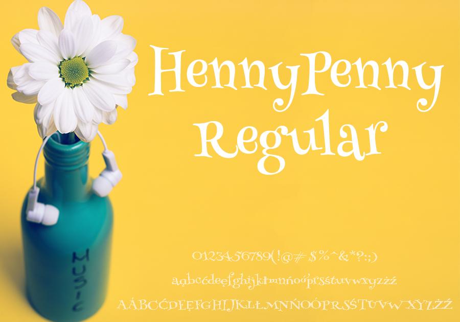 HennyPenny