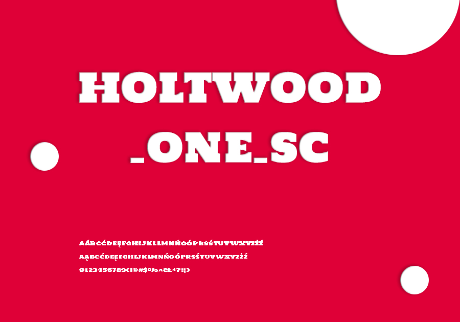 Holtwood_One_SC