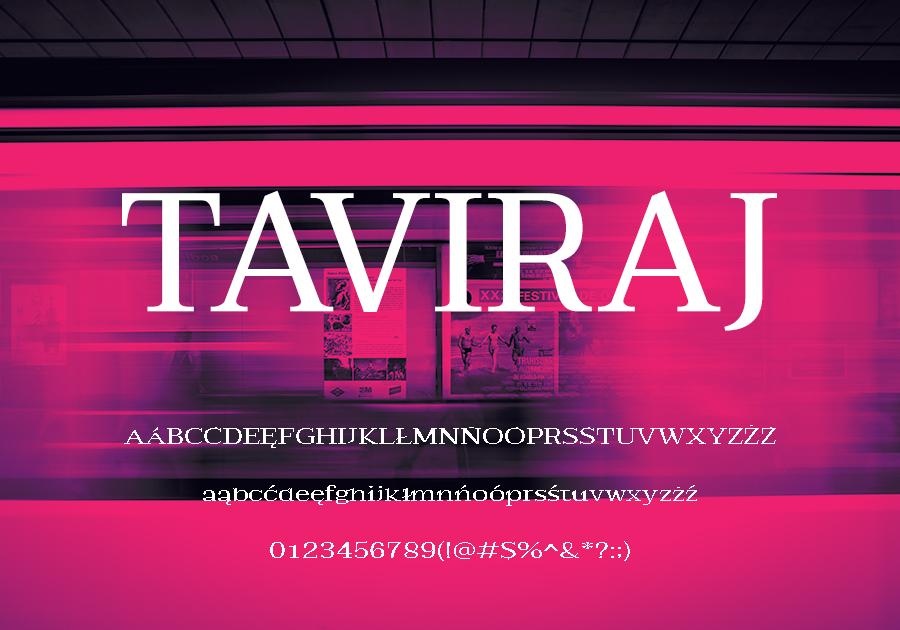 Taviraj