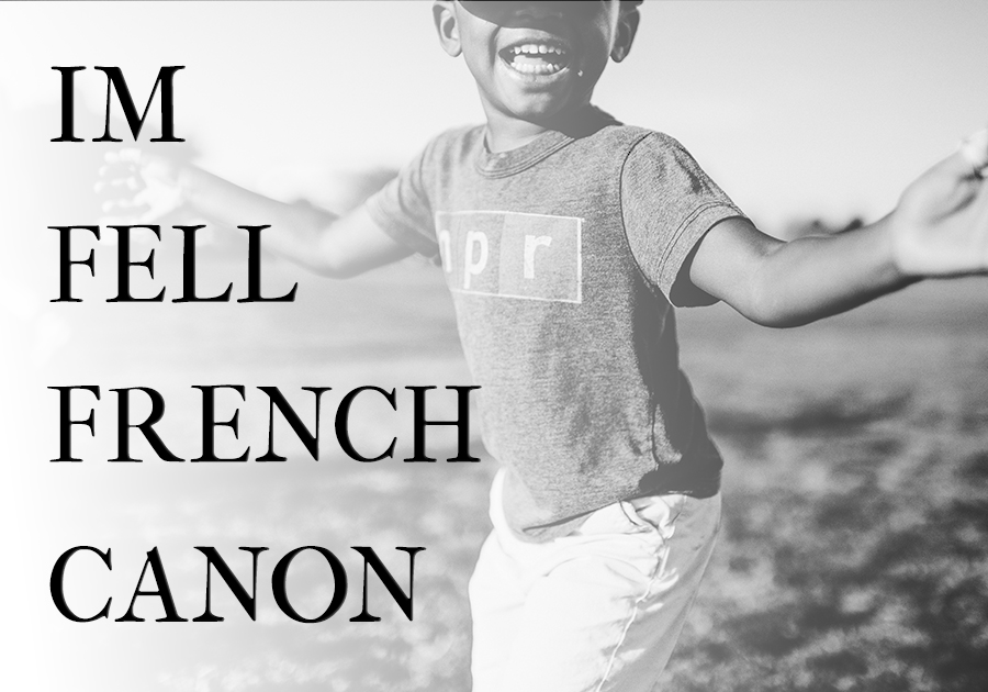 im-fell-french-canon