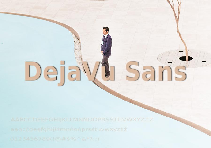 DejaVu-Sans