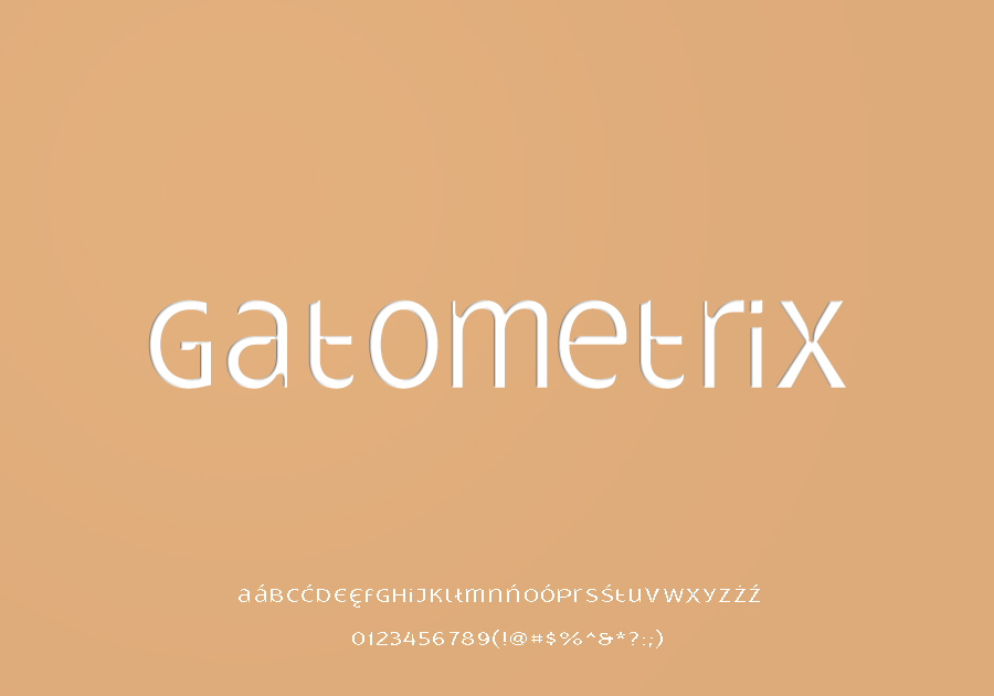 Gatometrix