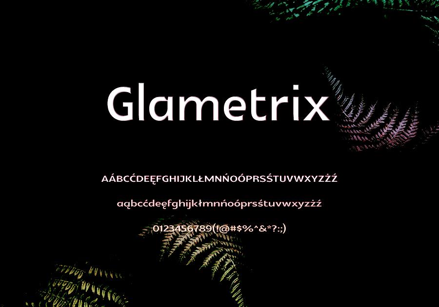 Glametrix