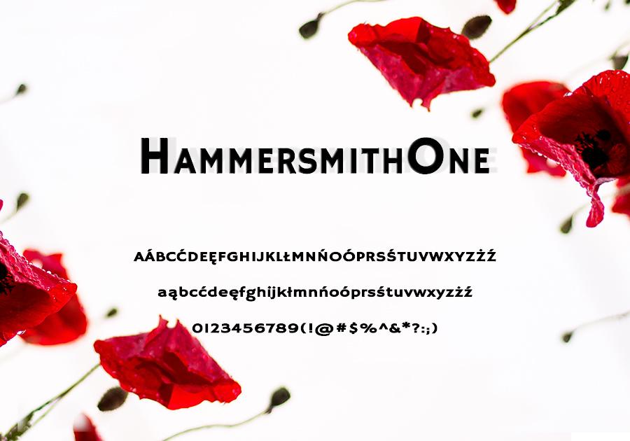 HammersmithOne