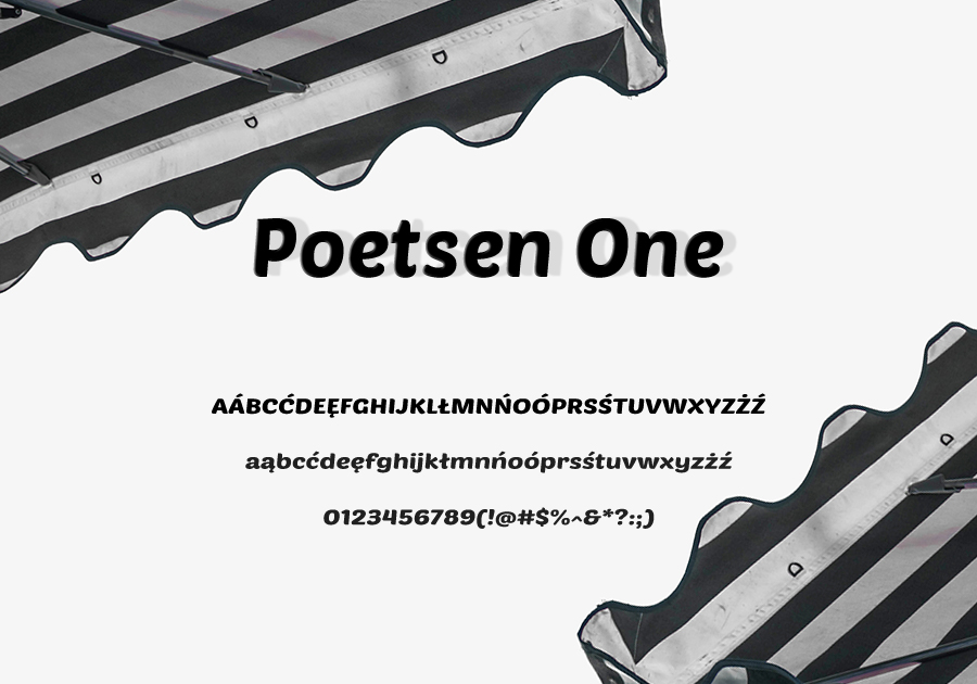 Poetsen-One