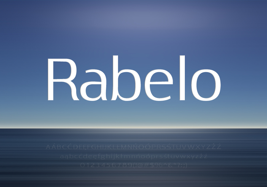 Rabelo-Regular