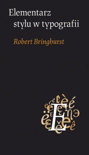 elementarz stylu typografii bringhurst