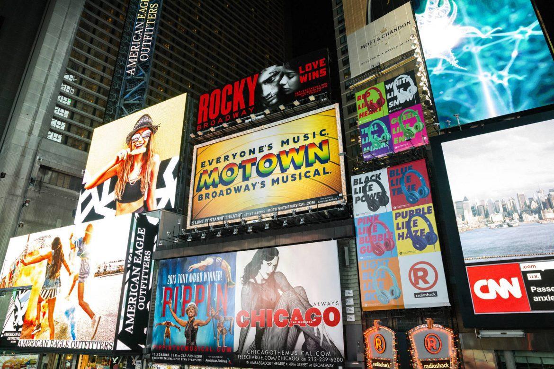 billboard nietypowe realizacje