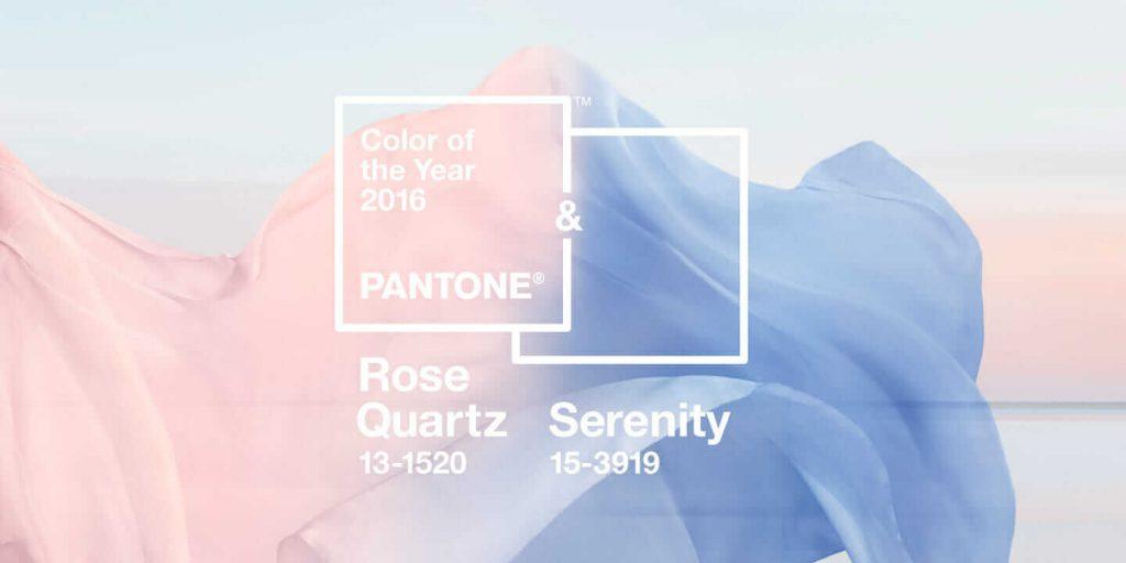 kolor roku według Pantone