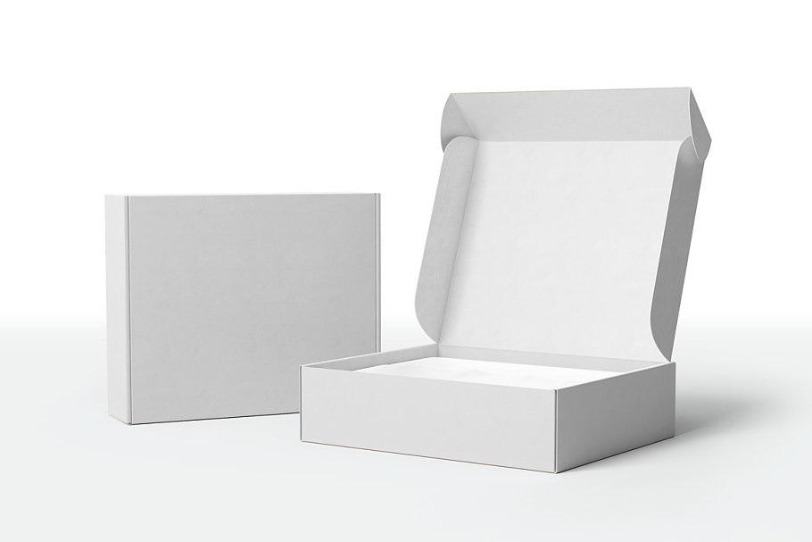pudełko fasonowe