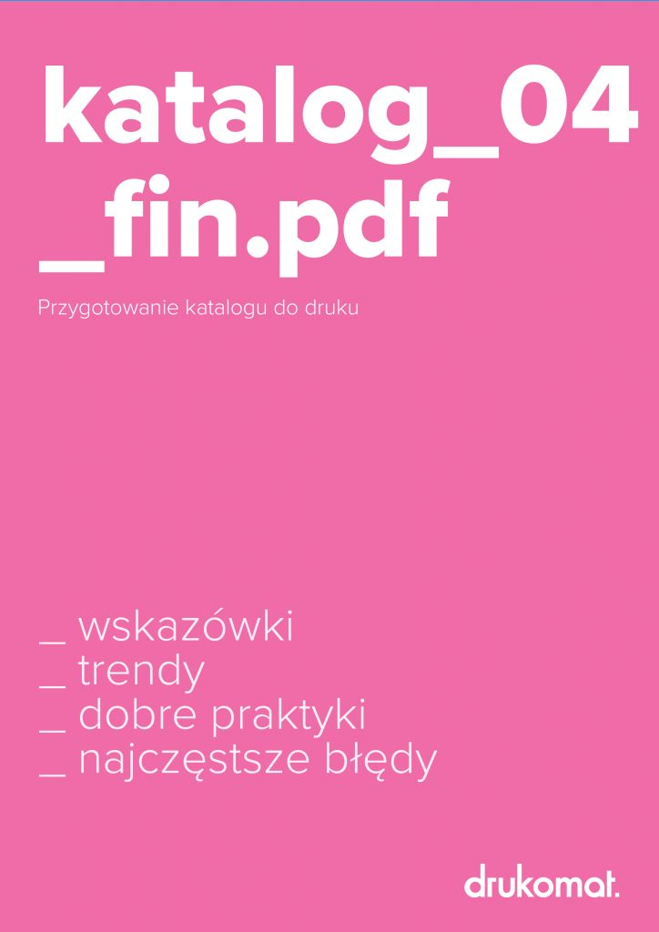 katalog ebook drukomat 4