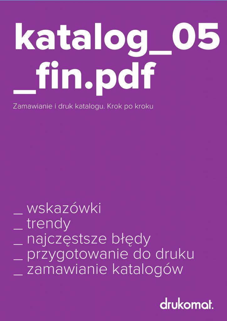 katalog ebook drukomat 5