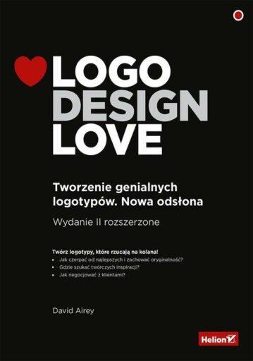 logo design love airey