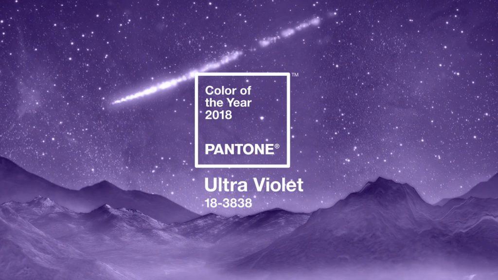 Pantone wybiera kolor roku