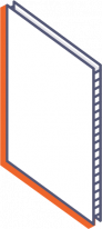 płyty z polipropylenu kanalikowego