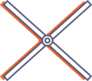 Akcesoria do winderów i flag