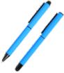 długopis i pióro metalowe soft touch Pierre Cardin