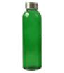 butelka z kolorowego szkła 500 ml